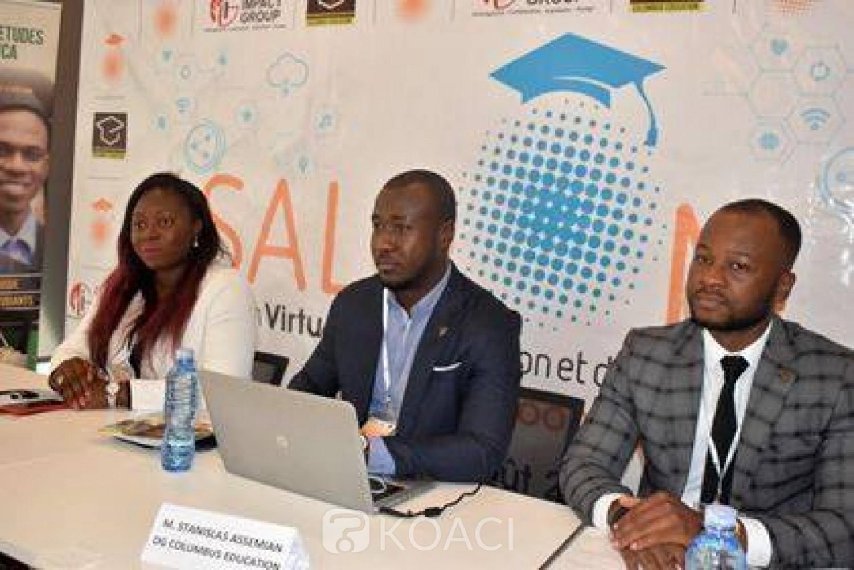 Côte d'Ivoire :  Education, un salon d'orientation et des métiers annoncé à Abidjan le mois prochain