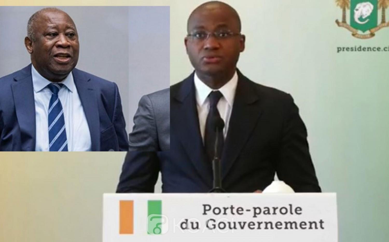 Côte d'Ivoire :  Sidi Touré à propos du passeport, de Gbagbo : « Le dossier est en traitement, c'est un ivoirien comme tout autre qui recevra ces documents après la procédure de traitement»