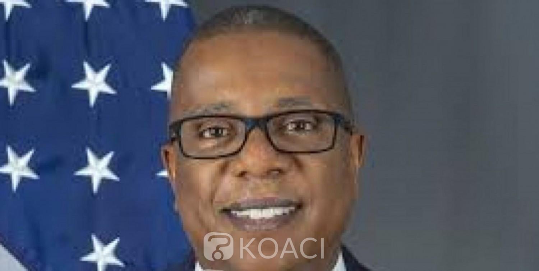 Zimbabwe : L'ambassadeur américain traité de « voyou », réactions de Washington