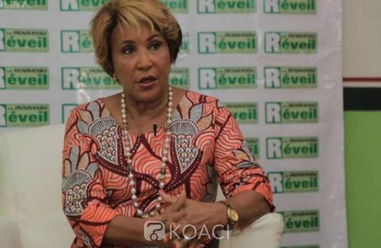 Côte d'Ivoire : L'URD annonce son 1er Congrès ordinaire à partir du 31 juillet 2020