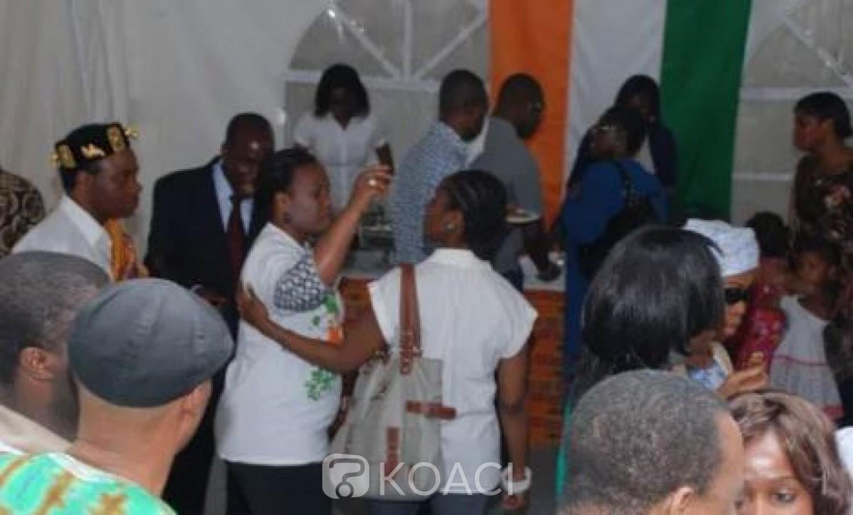 Côte d'Ivoire : Le colis contenant le matériel d'enrôlement des bureaux de vote au Canada  ne serait pas parvenu  à la CEI, des ivoiriens privés de vote