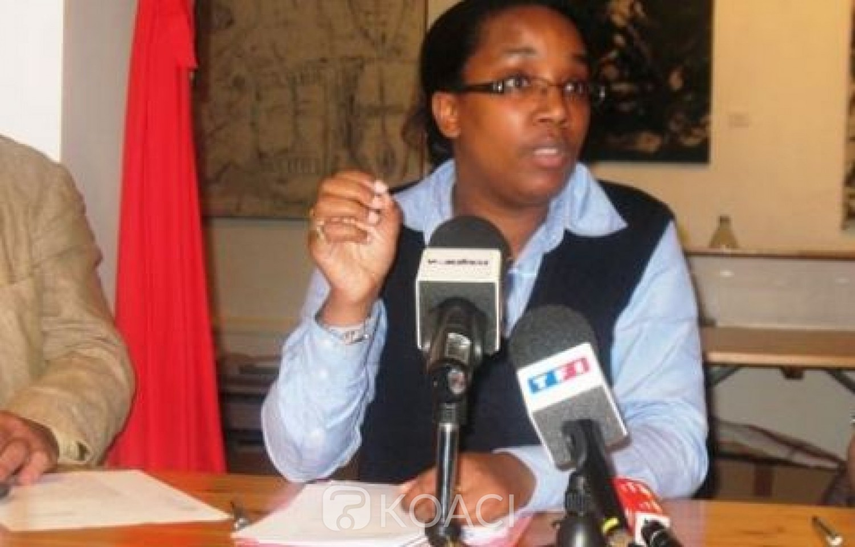 Côte d'Ivoire : Passeport, retour au pays et  candidature de Gbagbo, les confidences de son avocate  Me Habiba Touré