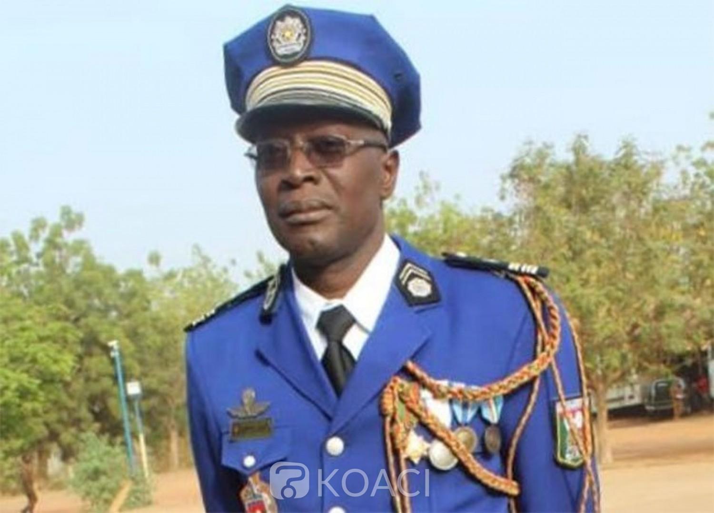 Burkina Faso :  Le couvre-feu prorogé pour deux mois dans la région de l'est