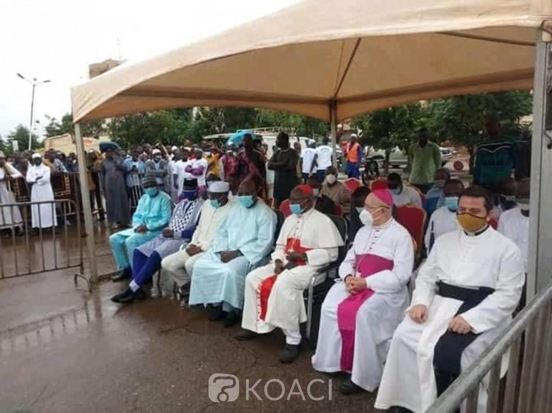 Burkina Faso : La Tabaski célébrée sous le signe de la paix, en présence de la communauté catholique