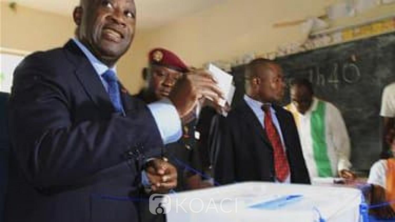 Côte d'Ivoire : Après la défense, le FPI d'Assoa Adou s'étonne de ne pas retrouver Laurent Gbagbo dans la liste provisoire de la CEI