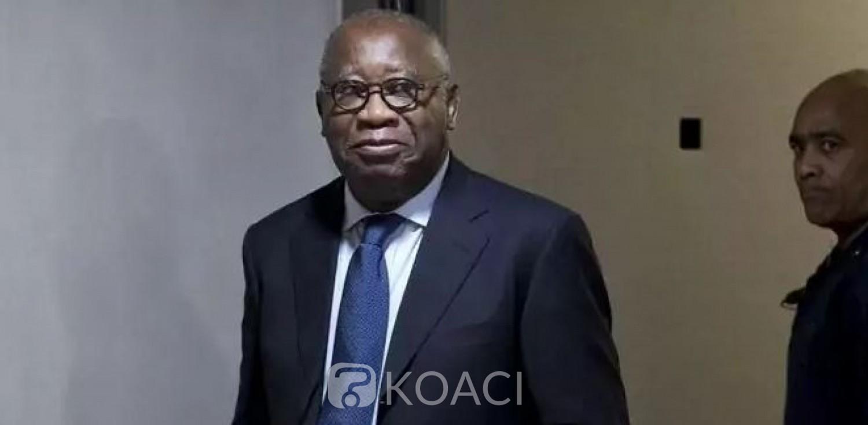 Côte d'Ivoire : Pas dans la liste provisoire de la CEI, Laurent Gbagbo rattrapé par le code électoral ?