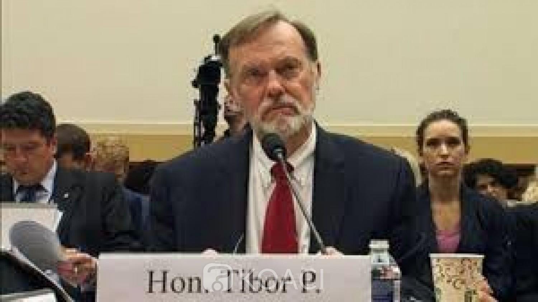 Cameroun : Le « Monsieur Afrique » américain Tibor Nagy prévoit l'échec du plan de reconstruction des régions anglophones