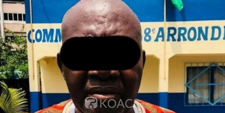 Côte d'Ivoire : Escroquerie, un récidiviste notoire arrêté à nouveau