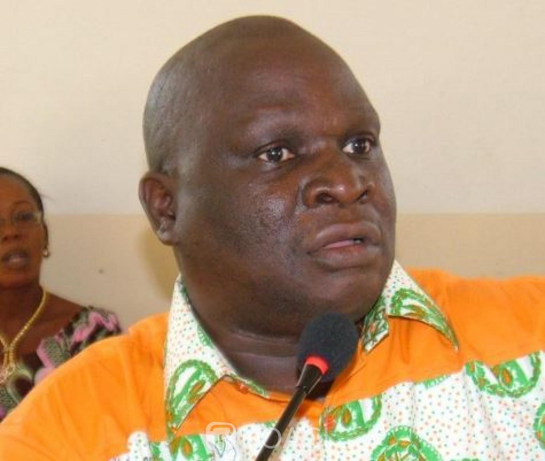 Côte d'Ivoire : Pour Eugène Djué, la nomination d'Hamed Bakayoko à la primature est celle de la  génération des « batteurs de pavé »