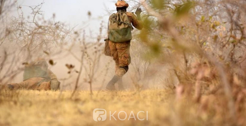 Burkina Faso : Six enfants tués par une mine artisanale posée par des terroristes