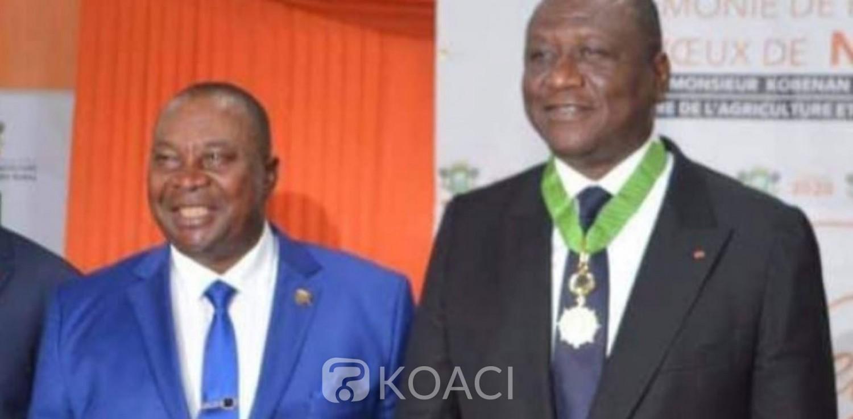 Côte d'Ivoire : Adjoumani salue la nomination d'Hamed Bakayoko, un pilier du gouvernement Gon