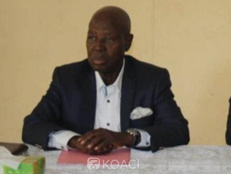 Côte d'Ivoire : Le  PDCI-RDA désigne enfin son  représentant à la CEI