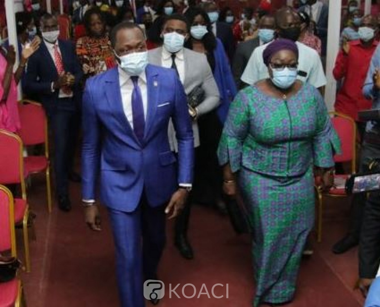 Côte d'Ivoire : Bruits de voisinage, plaintes contre l'Eglise Ambassade des miracles, rappel du décret