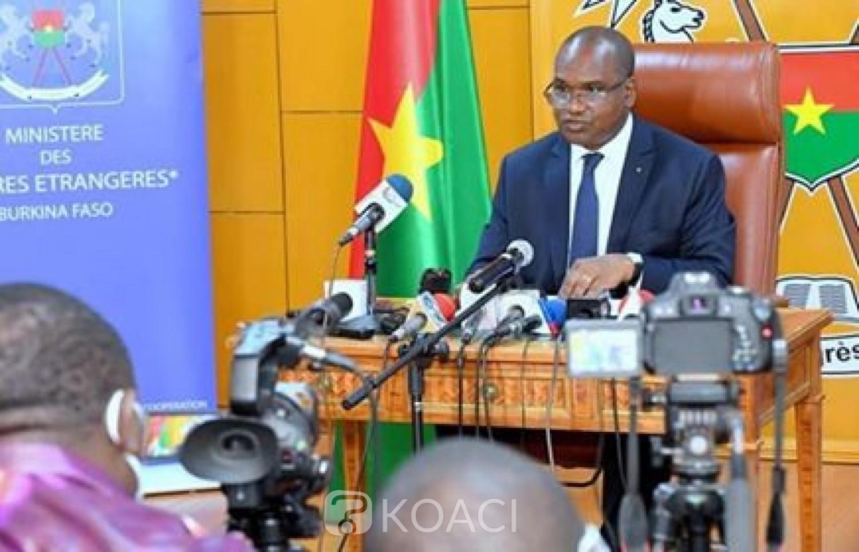 Burkina Faso : Coronavirus, 2431 burkinabé rapatriés lors de 39 opérations