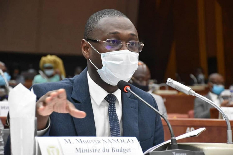 Côte d'Ivoire : Le projet de loi portant régime financier des collectivités territoriales et des districts adopté par des sénateurs avant son passage à l'Assemblée nationale