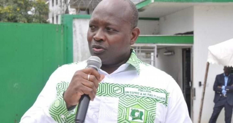Côte d'Ivoire : Présidentielle 2020, pour Kamagaté Brahima, ceux qui s'attardent sur l'âge de Bédié manquent d'arguments