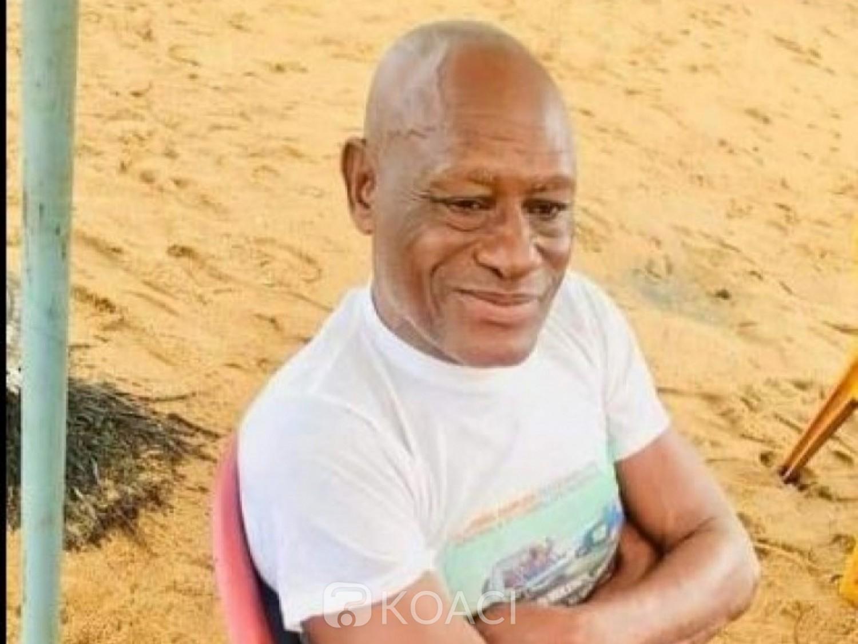 Côte d'Ivoire : Décès de l'ancienne terreur de la pègre Abidjanaise, le  policier de l'ex SAVAC  Blanchard alias Sac le crime  (Proches)