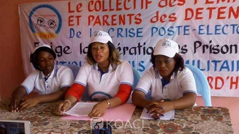 Côte d'Ivoire : 60 ans du pays, des parents des détenus de la crise post-électorale espèrent beaucoup du discours de Ouattara