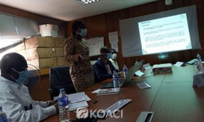 Côte d'Ivoire : CMU, plus de 2,5 millions de personnes enrôlées, pour plus de 1,8 millions de cartes produites dont plus de 1,2 millions distribuées