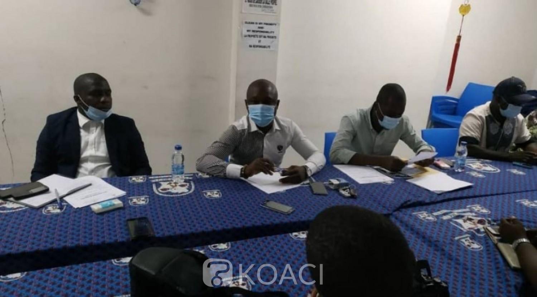 Côte d'Ivoire : Plus de 5 ans d'attente, les Inspecteurs du travail menacent de rentrer en grève pour la non signature du décret d'application de leur indemnités spécifiques et dénoncent leur omission