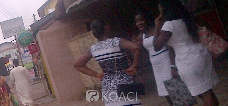 Ghana :  Une présumée rivale tuée dans une affaire amoureuse