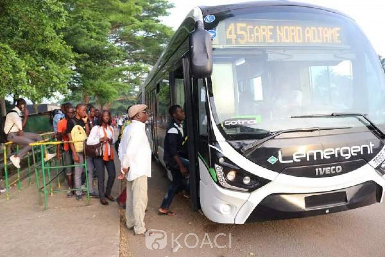 Côte d'Ivoire : La desserte d'une nouvelle ligne Abidjan-Grand Bassam par la Sotra, bientôt une réalité