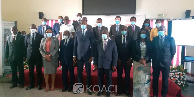 Côte d'Ivoire : La BDA lance sa solution pour accompagner efficacement les PME