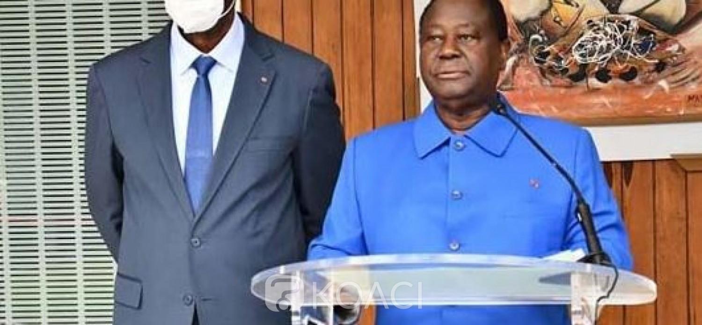 Côte d'Ivoire : En sa qualité de membre de Droit du Conseil constitutionnel, Bedié a-t-il respecté les dispositions de l'article 50 du Code électoral ?
