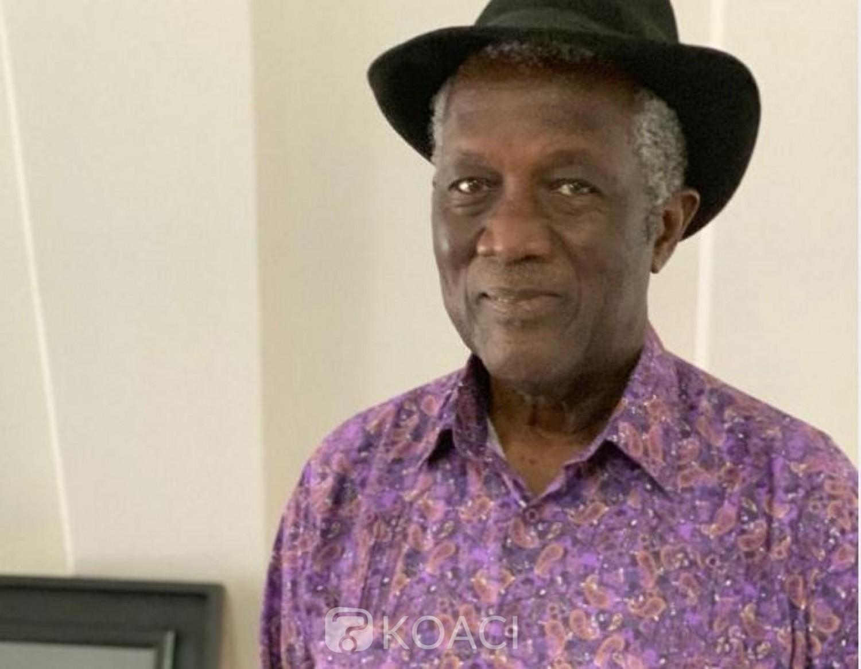 Côte d'Ivoire : Racine Mbengue, vice-président du PDCI : « Il  faut éviter de faire de la demande de passeport de  Gbagbo un problème politique »