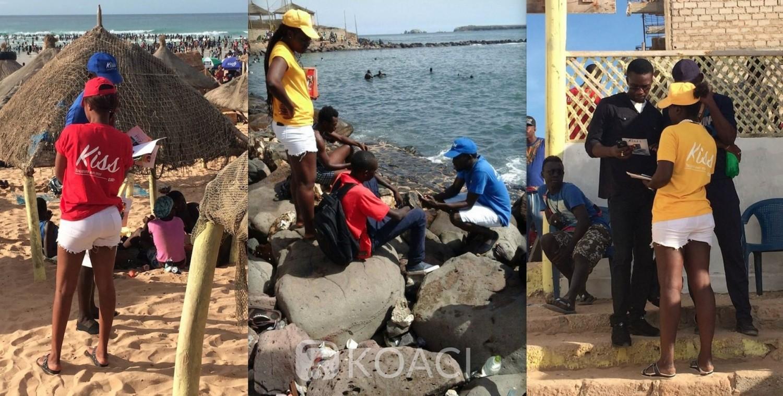 Sénégal : Lutte contre le Sida, plus de 17 millions de préservatifs ont été distribués en 2019