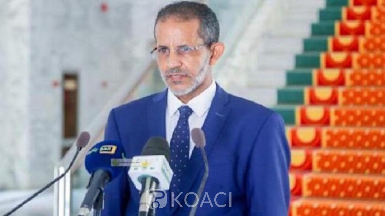 Mauritanie : Démission «collective» du gouvernement d'Ismaïl Ould Bedda