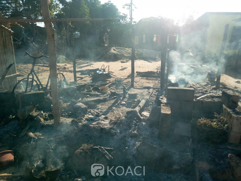 Côte d'Ivoire: Tiassalé, affrontements communautaires à Boussoue, mosquée et église incendiées