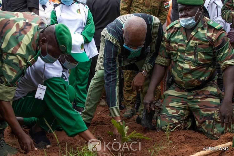 Burkina Faso : 10 millions d'arbres à mettre en terre lors de la 2e édition de la Journée nationale de l'Arbre