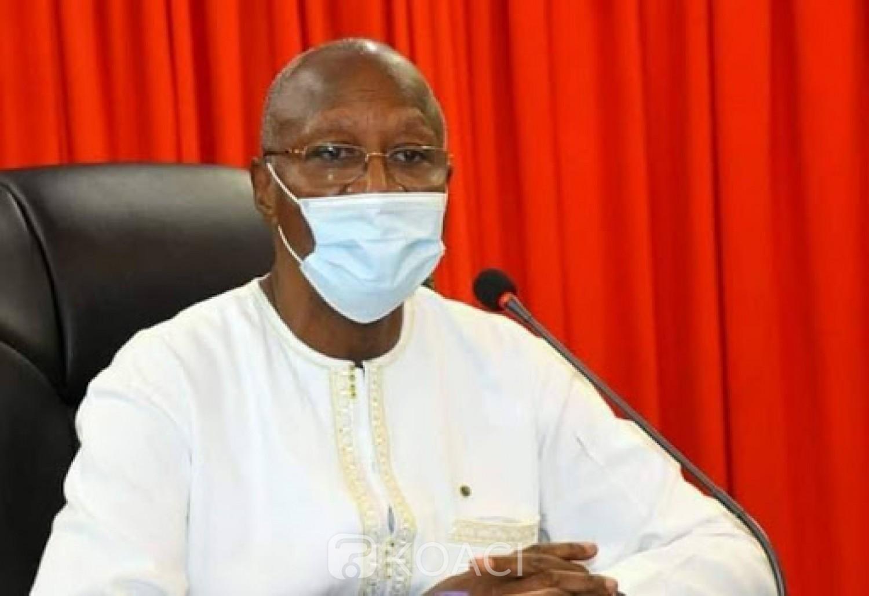 Burkina Faso : Plus de vingt morts dans une attaque  à l'est, le premier ministre appelle à plus en vigilance et de solidarité