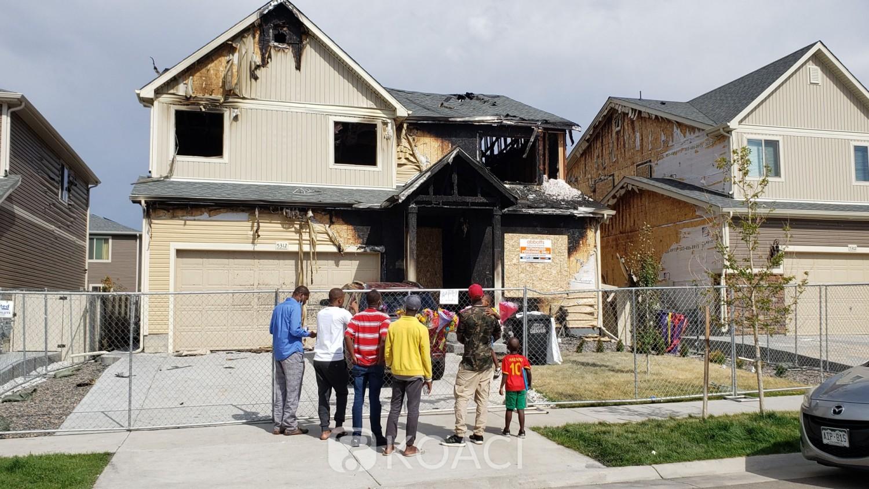 Sénégal - Usa : 5 membres d'une famille sénégalaise périssent dans un incendie criminel à Denver, Sall active la diplomatie sénégalaise à New York