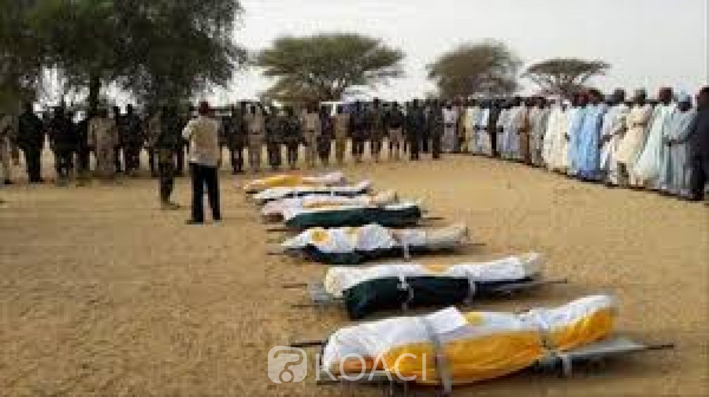 Niger : Huit morts dont six français dans une attaque terroriste à Kouré