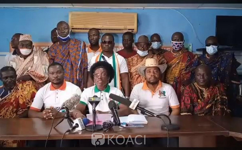 Côte d'Ivoire : Une organisation de la société civile appelle à des marches éclatées dans tout le pays ce jeudi
