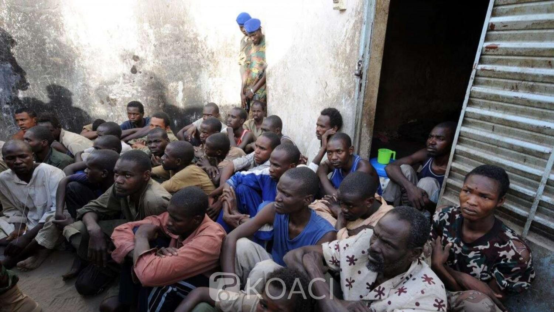 Tchad : Prisonniers retrouvés morts, la thèse de l'«empoisonnement» écartée après une enquête
