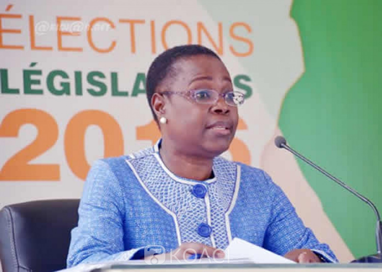 Côte d'Ivoire :  Une ivoirienne candidate à l'élection partielle des membres du CEDEF prévue à New-York en septembre 2020