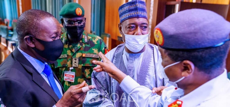 Nigeria :  Conduite de l'Armée durant les élections de 2019
