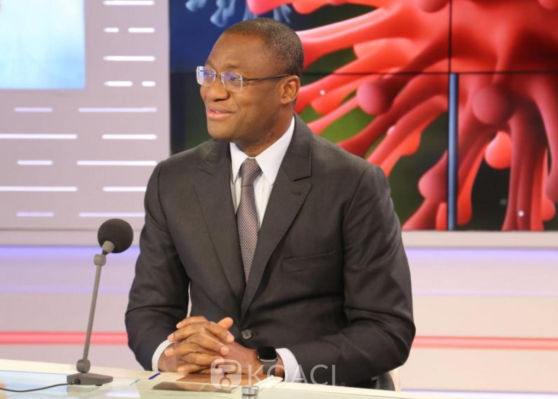 Côte d'Ivoire : Appels à manifester, Sidi Touré répond à Guillaume Soro : « Ce n'est pas responsable de sa part »