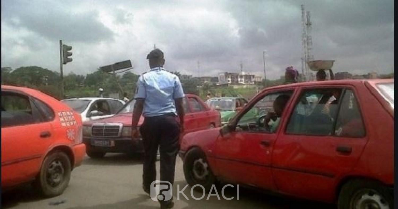 Côte d'Ivoire : Violence de la part des Militaires et de Gendarmes à l'encontre des policiers au cours des contrôles de routine, Ange Kessi  met en garde