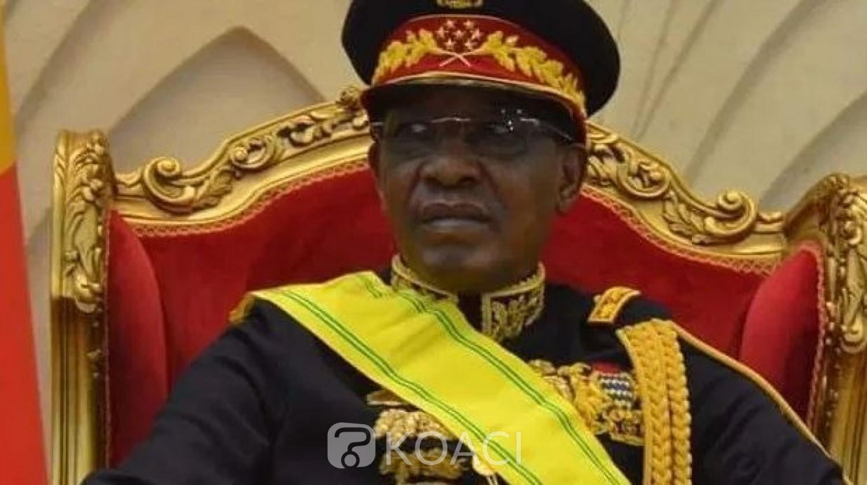 Tchad : 60 ans d'indépendance, Idriss Déby reçoit officiellement la distinction de « Maréchal »