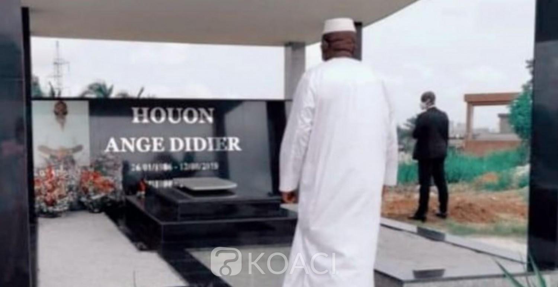 Côte d'Ivoire : Abobo, Seguela, hommage à Arafat, Hamed Bakayoko sur les chapeaux de roues