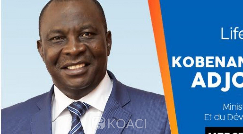 Côte d'Ivoire : RHDP, écarté au dernier moment dans les émissions, Adjoumani victime de sa bonne appréciation du Président ?