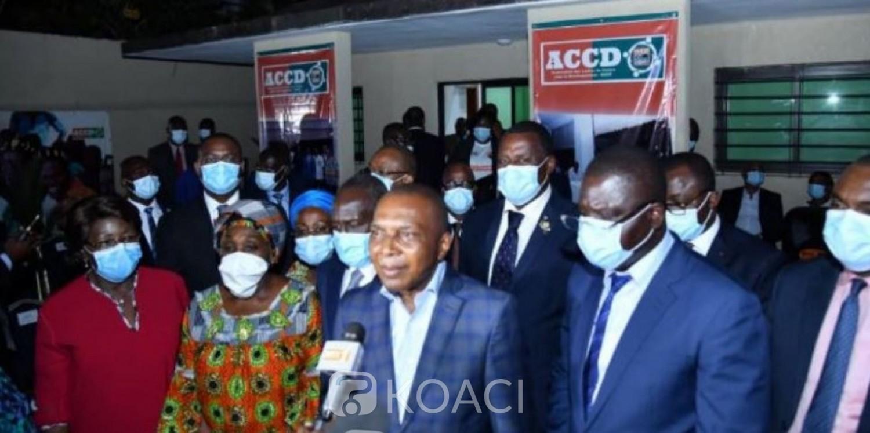 Côte d'Ivoire : Les cadres du centre proposent Amédé Kouakou comme Directeur de campagne de Ouattara pour leur région