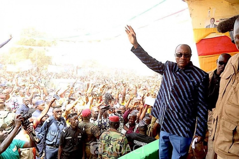 Guinée : Présidentielle, Alpha Condé confirme la date du 18 Octobre mais se réserve sur sa candidature