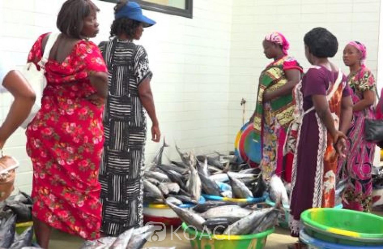 Côte d'Ivoire : Affaire d'un décaissement de 90 millions à destination des mareyeuses de Locodjro, diffamation pure et simple
