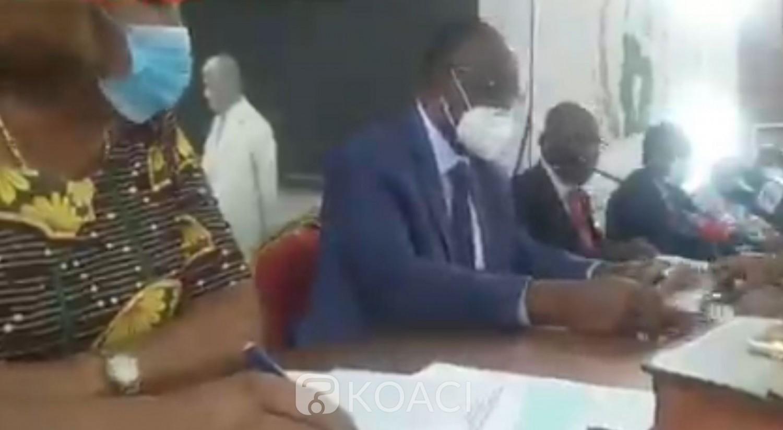 Côte d'Ivoire : Candidature de Ouattara, l'opposition redoute une crise d'une extrême gravité et dénonce l'inscription d'une personne née en 1850 sur la liste électorale provisoire