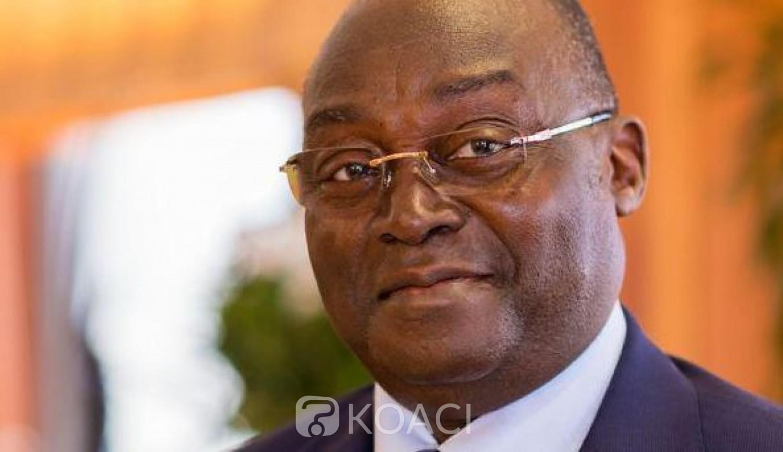 BCEAO : Tiemoko Koné reconduit pour un nouveau mandat de six ans